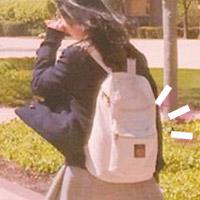 通学バッグ何使ってる?