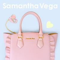 Samantha Vega フラッター小