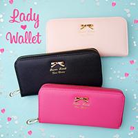 レディ♥長財布