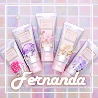 【無料OK】フェルナンダ フレグランスハンドクリーム