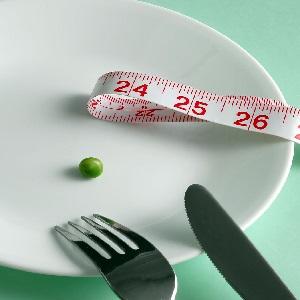 短期間で痩せたい!