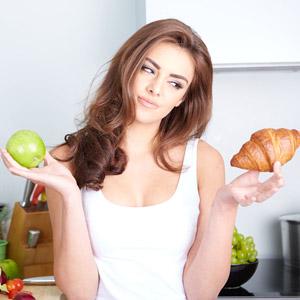 ダイエットに効果的な食べ物ある?