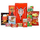 グリコ賞 お菓子詰め合わせセット