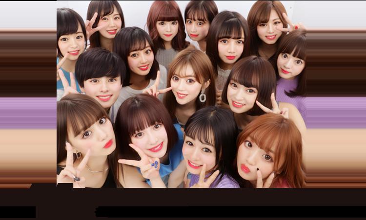 15人も余裕の広さ! 全員の顔がばっちり盛れる! 3・4・5・7人用ポーズを搭載。みんなで楽しめるポーズがいっぱい!