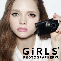 GiRLS' PHOTOGRAPHER