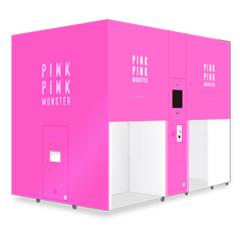 pinkpinkmonster