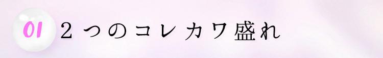 01.2つのコレカワ盛れ