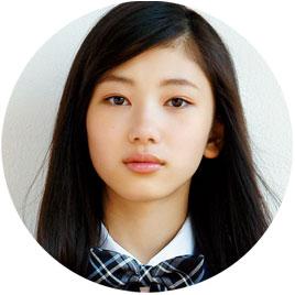 Popteen専属モデル 丸山蘭奈