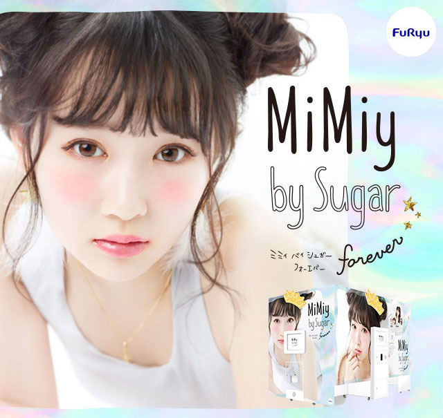 MiMiy by Sugar forever