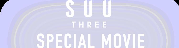 SUU THREE SPECIAL MOVIE