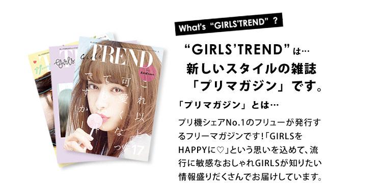 新しいスタイルの雑誌「プリマガジン」です。