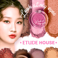 [ETUDE HOUSE]<br>ルックアット マイアイズ