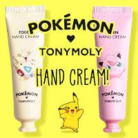 [TONY MOLY]<br>ハンドクリーム