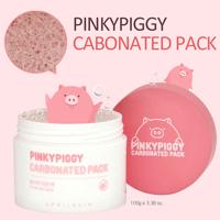ピンキーピギー炭酸パック