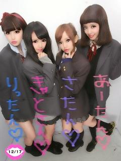 加藤 愛永_uniform_12